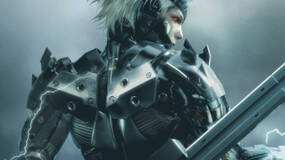 """Image for Kojima on Rising: """"If something goes against"""" Metal Gear mainstays, """"I'll say something"""""""
