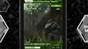 Image for Metal Gear Solid Social Ops trailer: watch it here