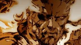 Image for Metal Gear Solid HD Collection for Vita to release in Europe on June 29
