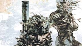 """Image for MGS2 re-release missing """"The Document of MGS2"""""""