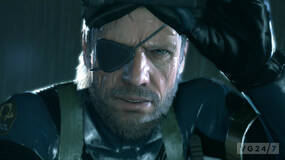 Image for MGS 5: Ground Zeroes, Tomb Raider, BF4 are on sale for PS4