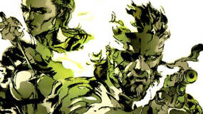 Image for MGS3 Vita gets nine minutes of new footage
