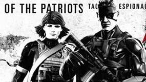 Image for Metal Gear Solid 4 25th Anniversary Edition pops up on European retail listings