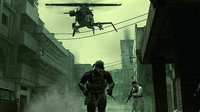 Image for Metal Gear Solid 4 and Killzone 2 getting Platinum treatment in Europe