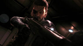 Image for PC fans rejoice! Metal Gear Solid 5 is coming to Steam