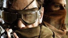 Image for Metal Gear Solid 5 is more than a stealth title, even if that's where its roots lie, says Konami