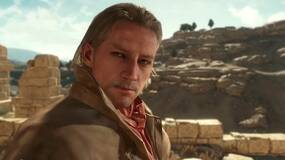 Image for Next Metal Gear Solid 5 update adds Ocelot as a playable character in FOB missions