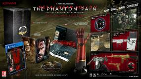 Image for Some Metal Gear Solid 5: The Phantom Pain CE pre-orders being canceled by GAME UK