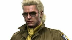 Image for Shots - MGS: Peace Walker characters and multiplayer