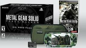 """Image for Sony announces """"Big Boss"""" pack for MGS: Peace Walker"""