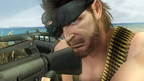 Image for Konami releases 700Mb of MGS: Peace Walker assets
