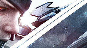 Image for Video - Metal Gear Rising: Revengeance's first 2.5 mins