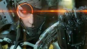 Image for Metal Gear Solid: Rising is prequel to MGS4