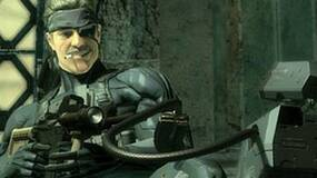Image for Metal Gear Solid Touch now available for iPhone and iPod