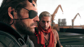 Image for Metal Gear Solid 5 may have microtransactions