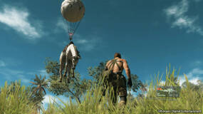 Image for November Metal Gear Solid 5 update adds additional features to  FOB missions