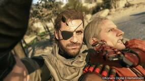 Image for Metal Gear Online: new screens show Snake selfies and cuddly toys