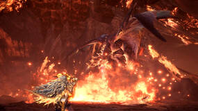 Image for Monster Hunter World: Iceborne - How to beat Alatreon and complete the armour set