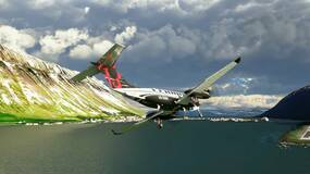 Image for Microsoft Flight Simulator's latest update focuses on Nordic countries