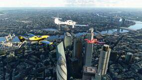 Image for Microsoft Flight Simulator performance about to get a major boost