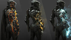 Image for Anthem: Loot, in-game activities, and more details on the Javelin Class
