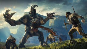 Image for Middle-earth: Shadow of Mordor Lord of the Hunt DLC adds new beasts