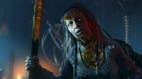 Image for Nathan Drake is a villain in Middle-earth: Shadow of Mordor