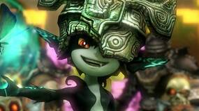 Image for Midna tears it up in this new Hyrule Warriors footage