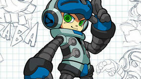 Image for Mighty No. 9 hits $900k funding goal with 29 days left