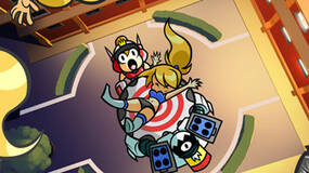 Image for Nintendo Downloads NA: Mighty Switch Force! 2, Mutant Mudds Deluxe, Sonic the Hedgehog