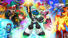 Image for Level-5 acquires Mighty No. 9 dev Comcept