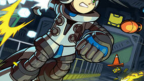 Image for All Mighty No. 9 backers to receive a demo in September on PC