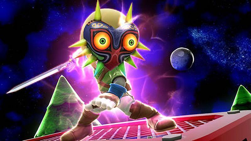 Image for Nintendo US eShop update: Mega May returns, Super Smash Bros. update, Mii Fighter costumes