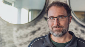 Image for Former Dragon Age creative director Mike Laidlaw joins Ubisoft Quebec