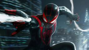 Image for Spider-Man: Miles Morales sold 4.1 million units in 2020