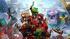 Image for Minecraft Dungeons is getting a new Season Pass with four DLC