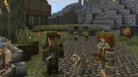 """Image for Minecraft: Xbox One Edition will be talked about """"in earnest"""" soon, more mash-ups planned"""