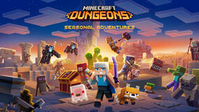 Image for Minecraft Dungeons is getting seasons, a battle pass and more