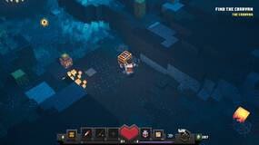 Image for Minecraft Dungeons Secrets and Chests Location - How to unlock the secret cow level, Dingy Jungle, and Lower Temple