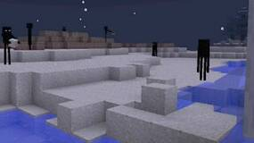 """Image for """"Two more major features"""" to be implemented into Minecraft before November release"""
