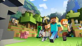 Image for Best Minecraft deals: Lego, clothes, books and more this Black Friday
