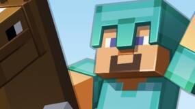 Image for Minecraft coming to PS4 at launch, also announced for PS3 and Vita