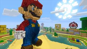 """Image for Nintendo made a game """"very similar"""" to Minecraft for the N64"""
