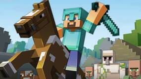 """Image for Minecraft: Xbox One Edition """"really close"""" to being finished, says Spencer"""