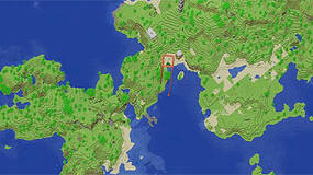 Image for Notch's Minecraft biome video points to lush future