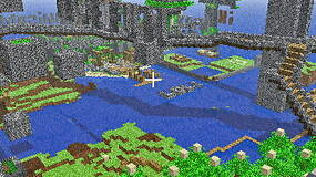 Image for Hardcore mode coming to Minecraft soon