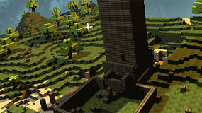 """Image for Notch: Minecraft 360 """"designed to work better on console"""""""