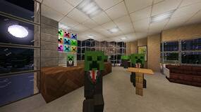 Image for Minecraft: Xbox 360 Edition's City Texture Pack releases this Friday
