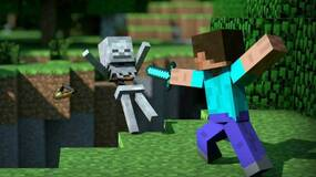 Image for Minecraft coming to Game Pass PC in a bundle that includes both the Java and Bedrock Editions