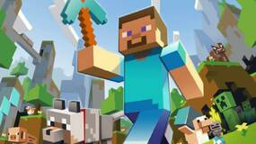 Image for Minecraft movie is now without a theatrical release date